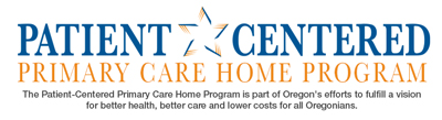 Patient Centered Primary Care Home Program