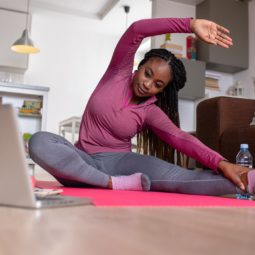 Are you getting a well-balanced exercise diet?